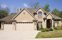 Garage Door Repair Services In Bellevue, WA